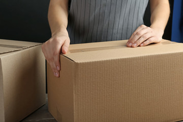 Packing and Shipping Service